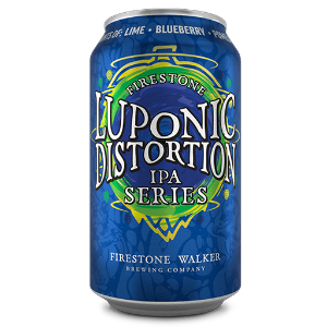 Firestone – Luponic Distortion #17