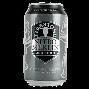 Firestone – Nitro Merlin