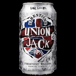 Firestone – Union Jack