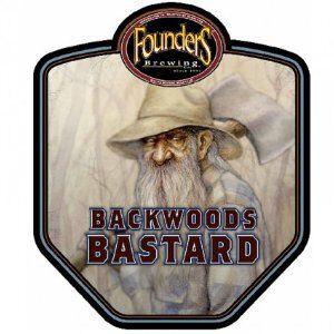 Founders – Backwoods Bastard