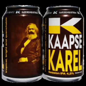 Kaapse Karel (glutenvrij)