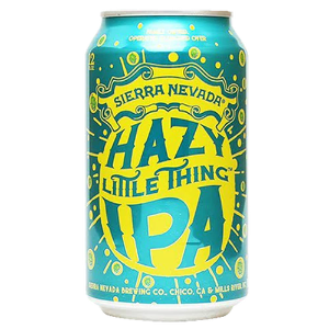 Sierra Nevada – Hazy Little Thing