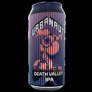 Urbanaut Death Valley