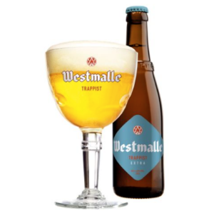 Westmalle – Extra