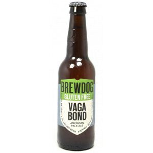 Brewdog Vagebond (glutenvrij)