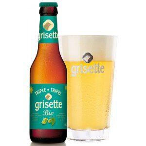 Grisette Tripel (glutenvrij)