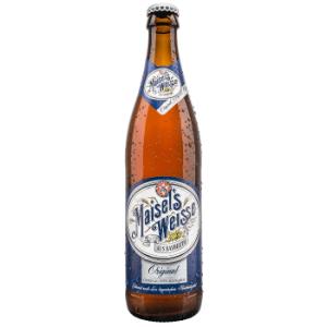 Maisels – Hefe Weisse 0,5 L
