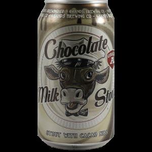 4 Hands Chocolate Milk Stout
