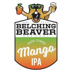 Belching Beaver – Here Comes Mango