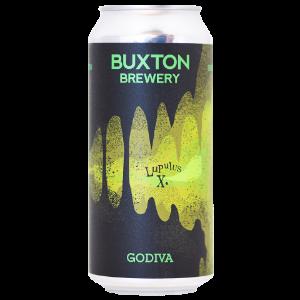 Buxton LupulusX – Godiva