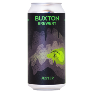 Buxton LupulusX – Jester