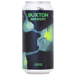Buxton LupulusX Opus
