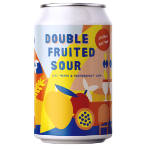 Eleven – Double Fruited Sour