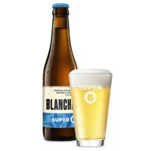 Haacht Super 8 Blanche