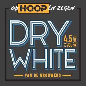 Hoop – Dry White