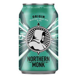 Northern Monk Origin Glutenvrij