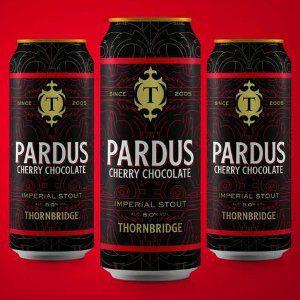 Thornbridge Pardus
