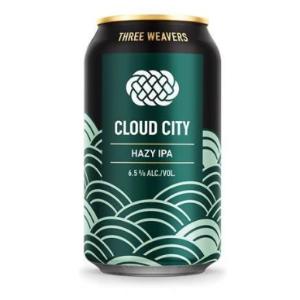 Three Weavers Cloud City