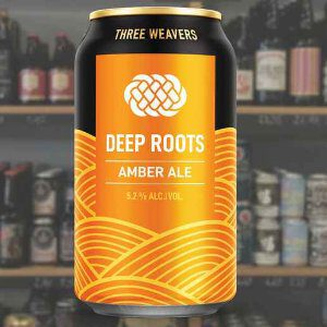 Three Weavers Deep Roots