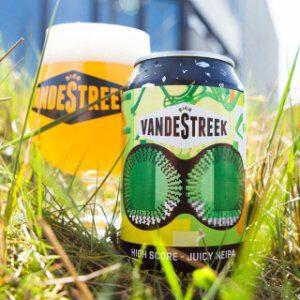 VandeStreek – High Score