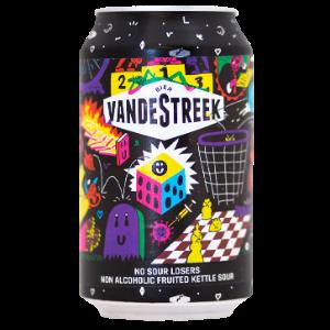 VandeStreek – No Sour No Losers