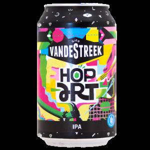 VandeStreek – Hop Art