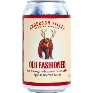 Anderson Valley – Old Fashioned BA