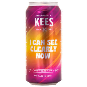 Kees I Can See Clearly Now