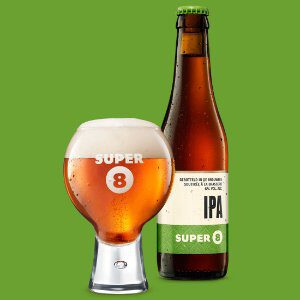Haacht Super 8 Ipa