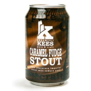 Kees – Caramel Fudge stout