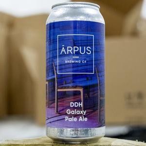 Arpus DDH Galaxy