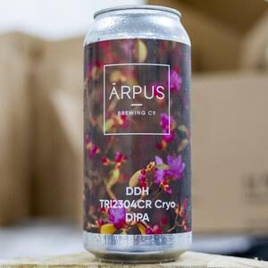 Arpus DDH TRI2304CR Cryo