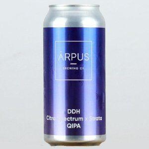 Arpus DDH Citra Spectrum
