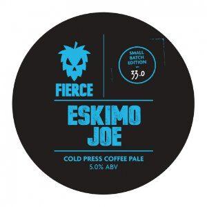 Fierce Eskimo Joe