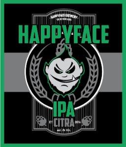 Happy Face Ipa Citra