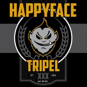 Happy Face Tripel