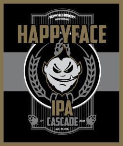 Happy Face Ipa Cascade