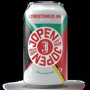 Jopen – Streetweiss Ipa