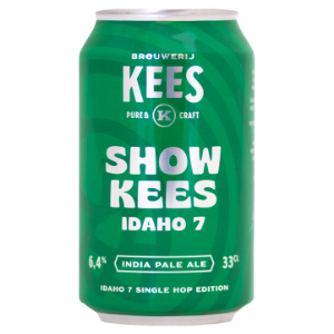 Kees – Show Kees Idaho 7