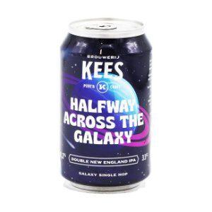 Kees – Halfway Across the Galaxy
