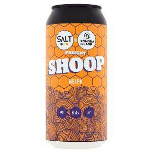 Salt/Pomona Island –  Shoop