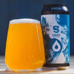 Siren/Polly's Brew – Life Aquatic