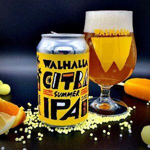 Walhalla – Citra Summer