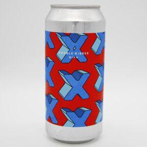 Garage Beer – Double Kisses
