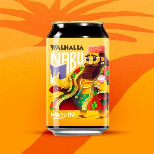 Walhalla – Nabu Mango