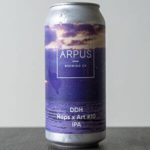 Arpus DDH Hops x Art #10