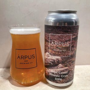 Arpus Westcoast Mosaic Cryo