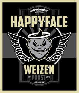 Happy Face Weizen