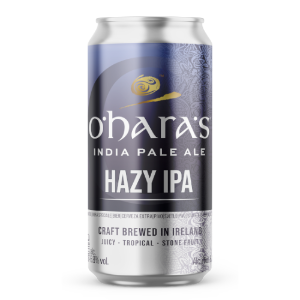 O'Hara's Hazy Ipa