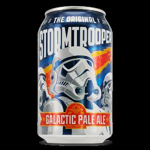 Stormtrooper Galactic Pale Ale